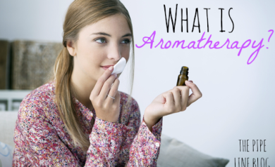 What is Aromatherapy?