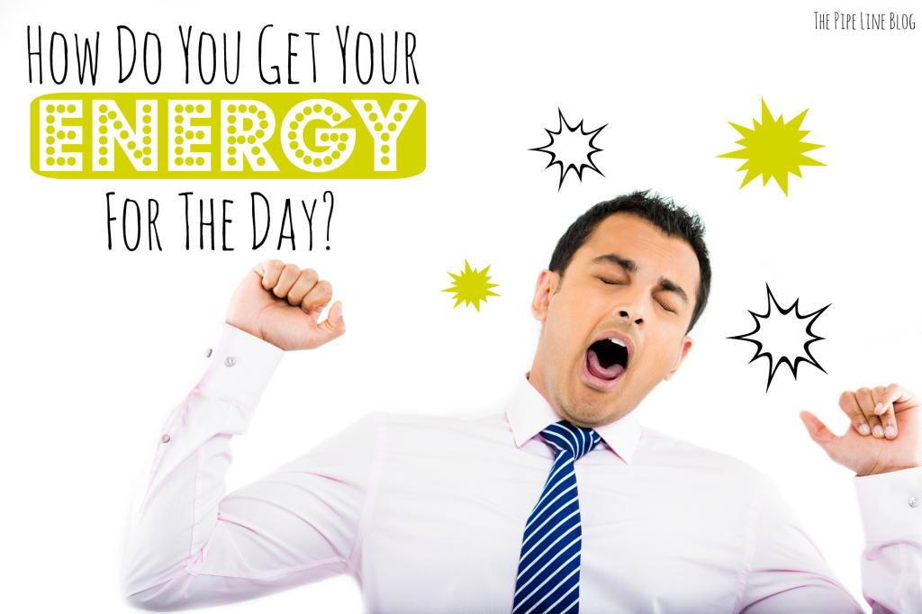 Energy Poll