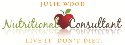 Julie Wood, Nutritional Consultant