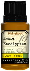 Piping Rock Lemon Eucalyptus Oil