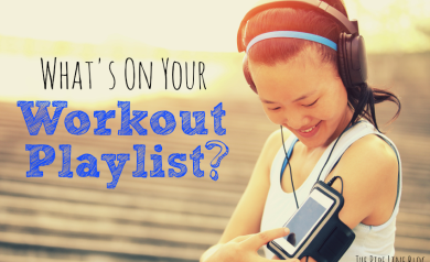 Poll: What's on Your Workout Playlist?