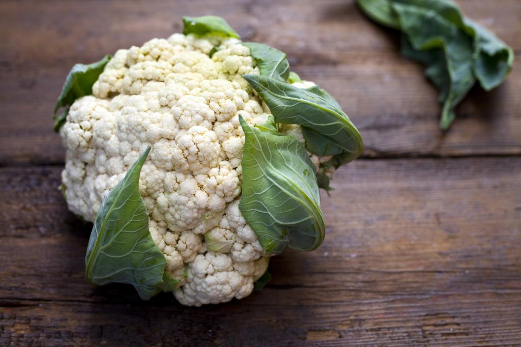 Piping Rock - Cauliflower