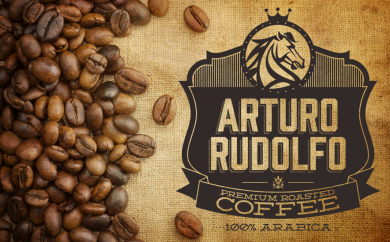 Piping Rock Arturo Rudolfo Coffee Collection