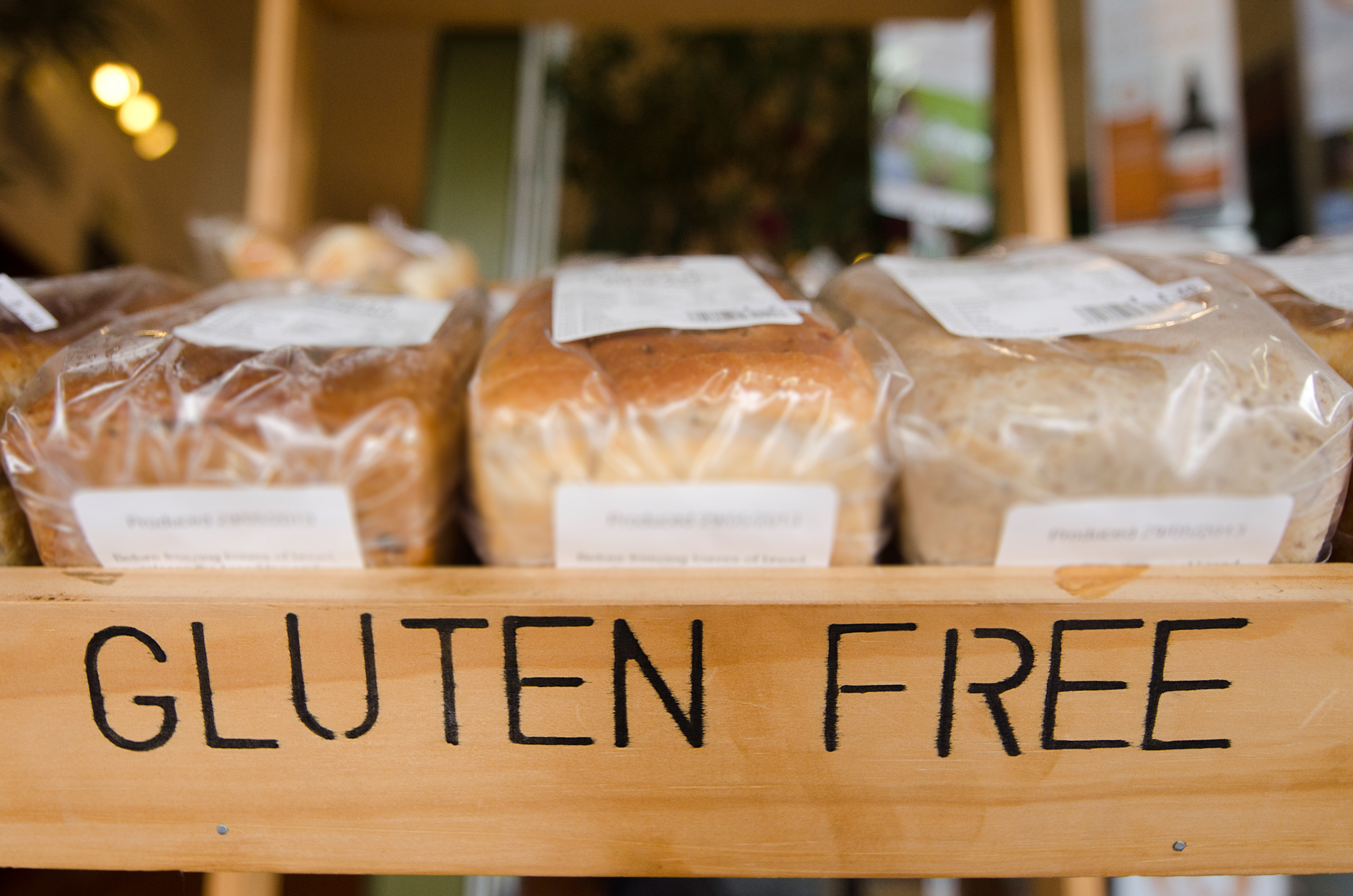 Piping Rock - The Pipe Line - Why Go Gluten Free?