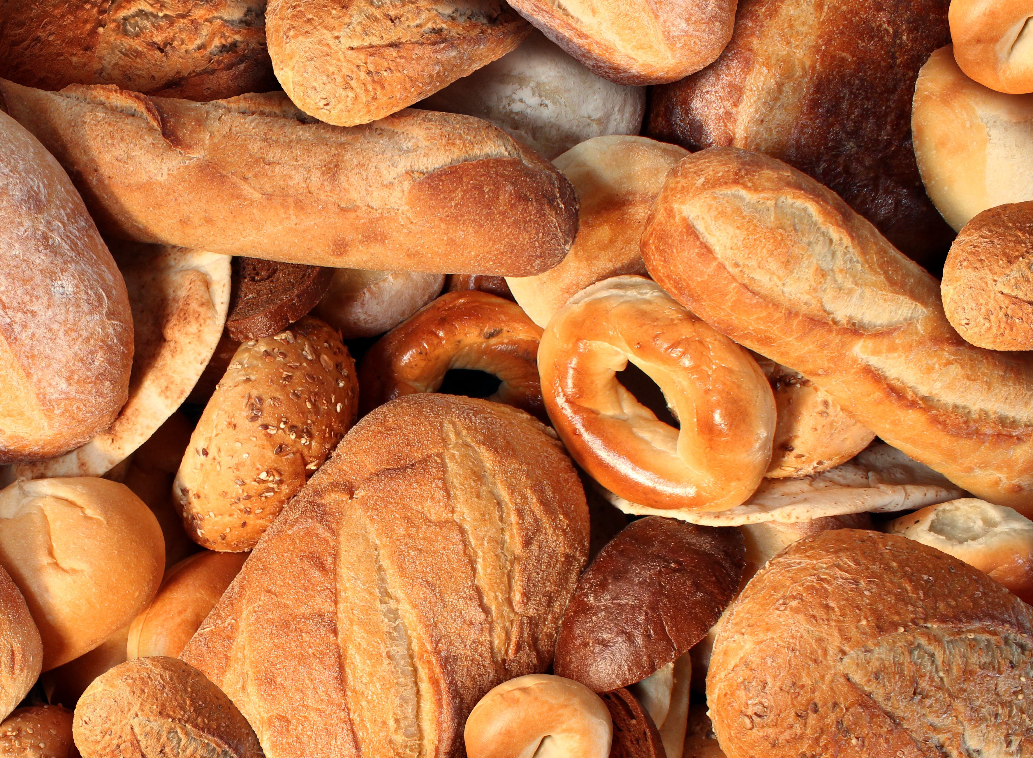 Piping Rock - The Pipe Line - What Foods Contain Gluten?