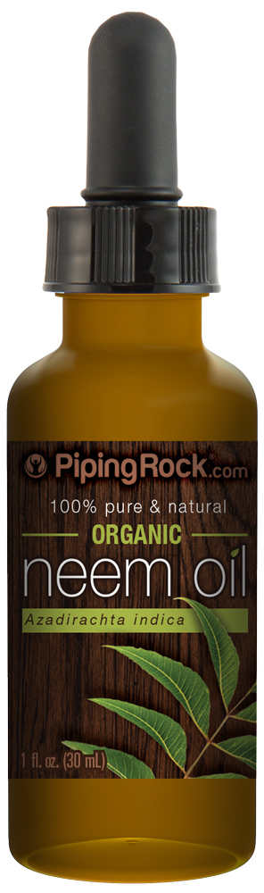 Piping Rock - The Pipe Line - Skin-Sational Exotic Oils (To Get You Through Winter) - Neem