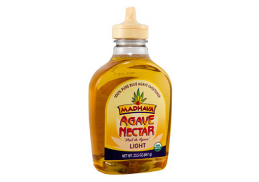 Piping Rock Organic Light Agave Nectar