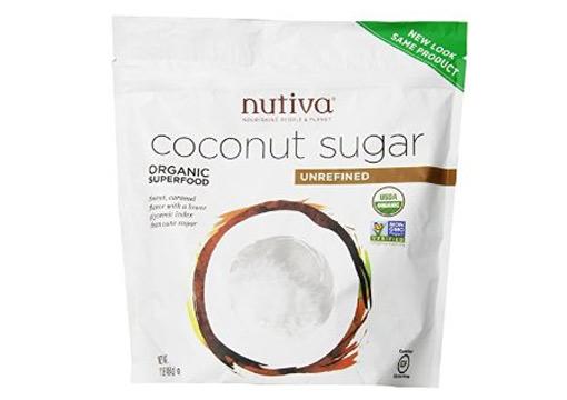 Piping Rock Coconut Sugar