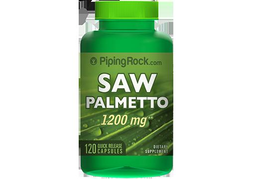 saw-palmetto