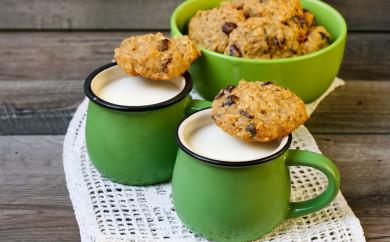 Piping Rock - The Pipe Line - Quinoa Chocolate Chip Cookies Recipe - Vegan - Gluten Free