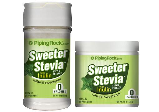 Piping Rock Stevia