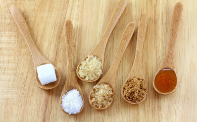 Piping Rock - The Pipe Line - Which Sweetener is Right for You?