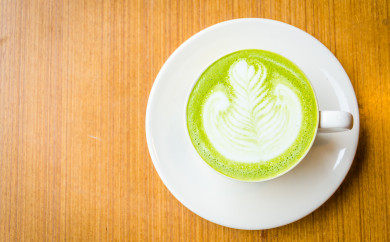 Piping Rock - The Pipe Line - Matcha Madness - Why We Love This Tea