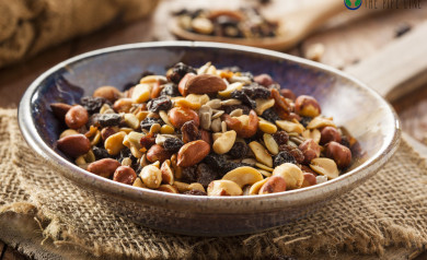 Piping Rock - The Pipe Line - Trailmix Recipes
