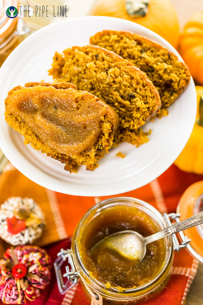 Piping Rock - The Pipe Line - Slow Cooker Pumpkin Butter - Recipe
