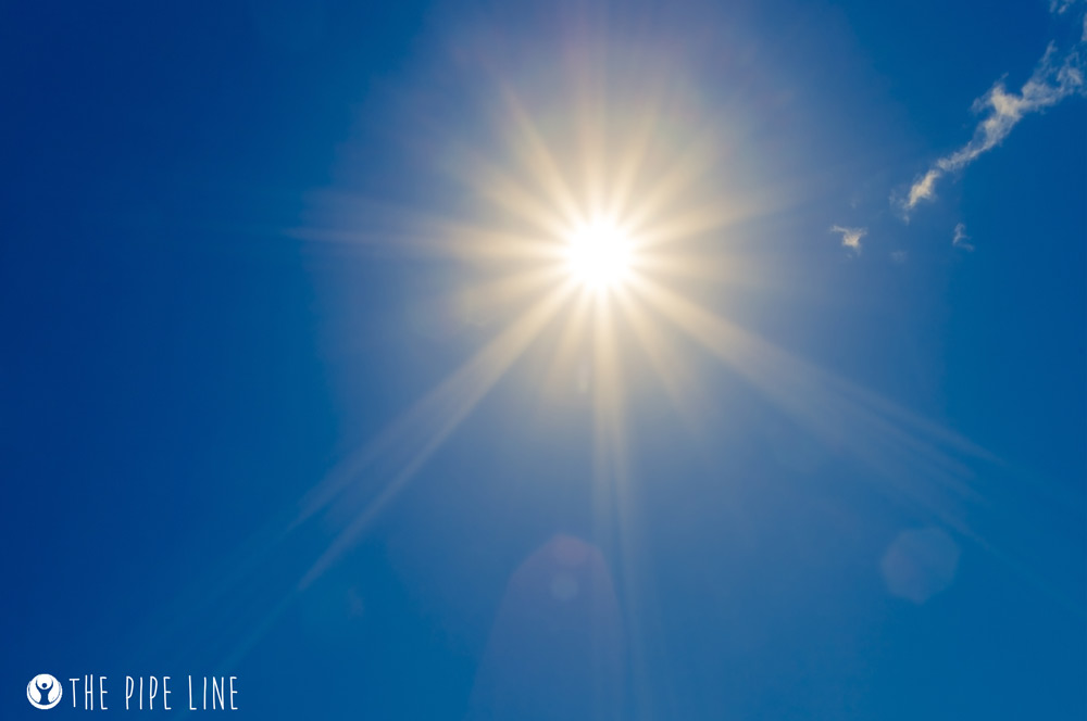 Piping Rock - The Pipe Line - The Importance of Vitamin D in Winter