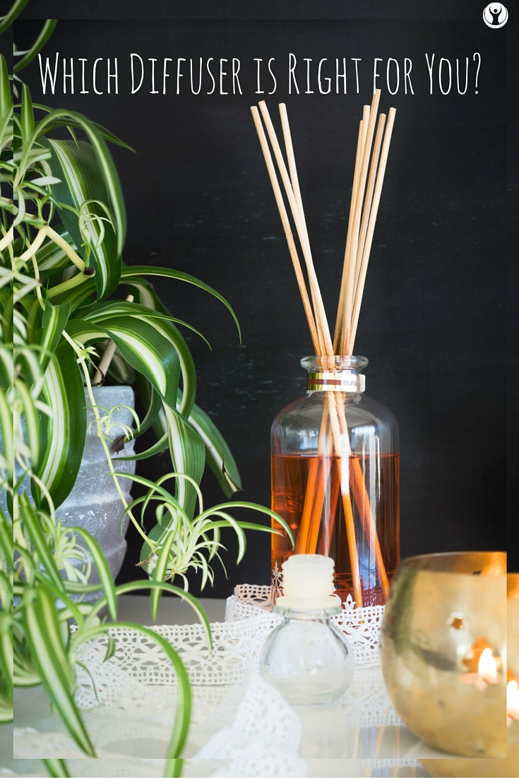 Which Diffuser is Right for You-