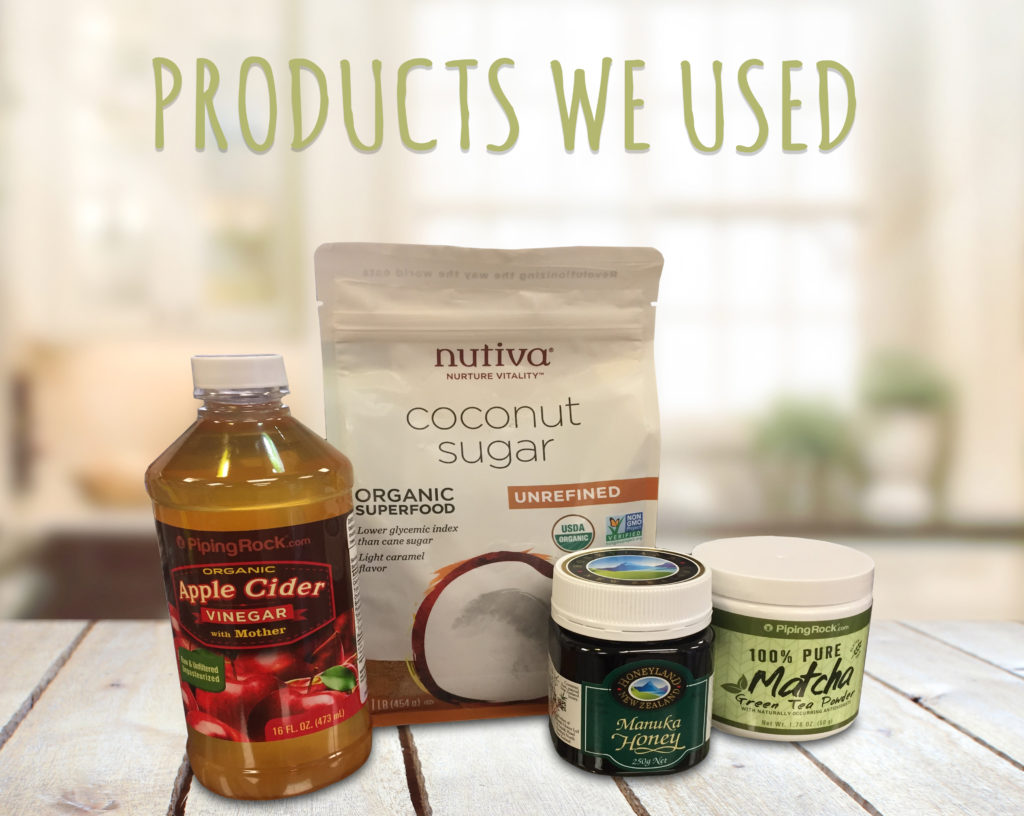 facemask products