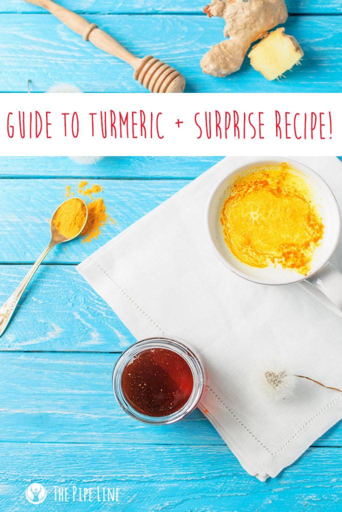 turmeric guide