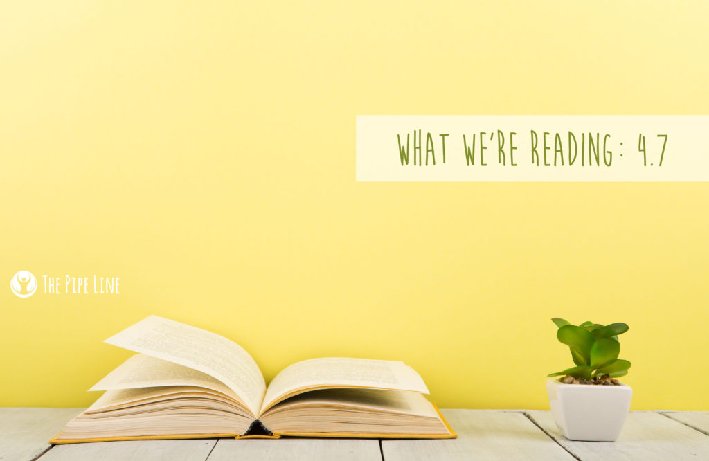 what we're reading 4.7