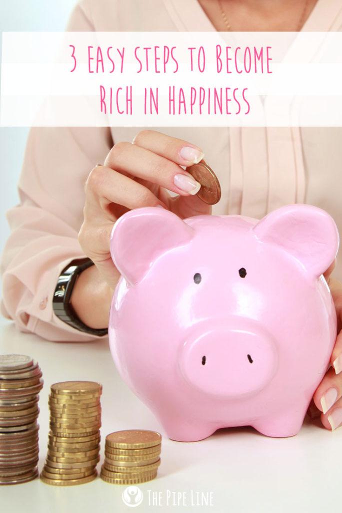 psychological wealth