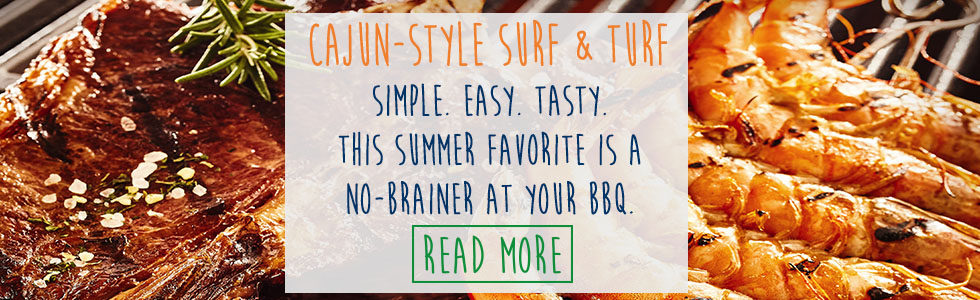 surf and turf recipe