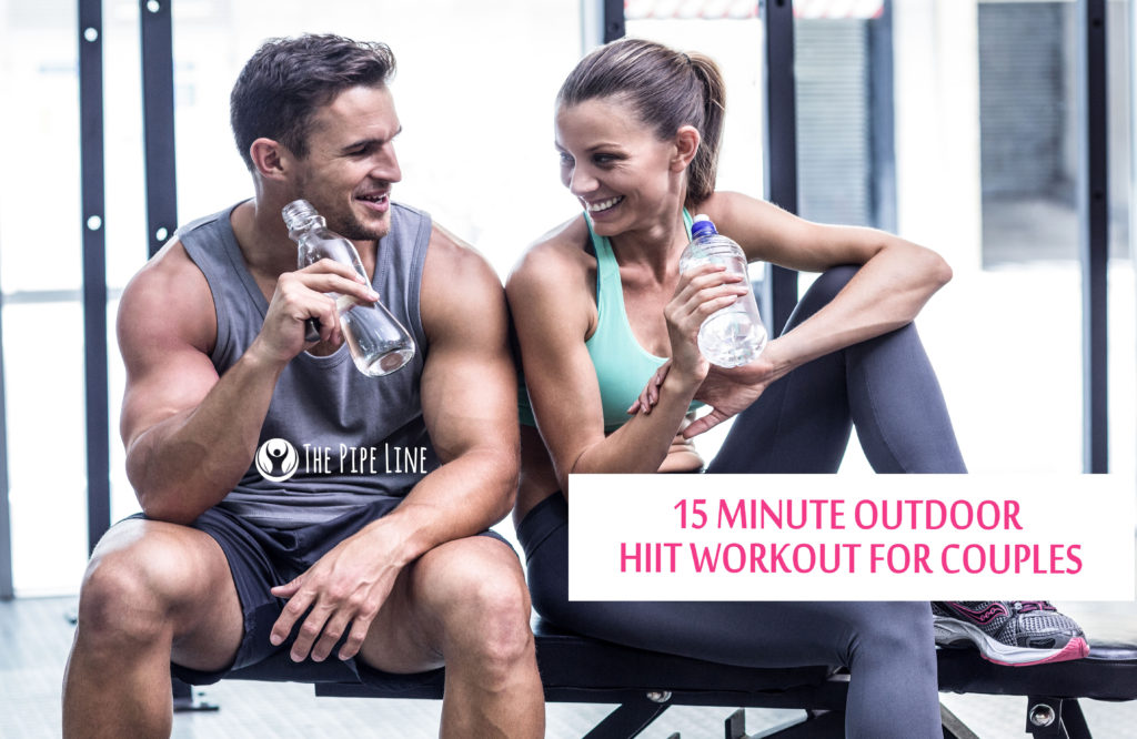 couple hiit workout