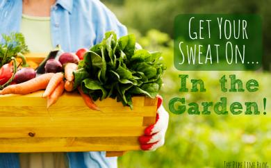 Garden Workout
