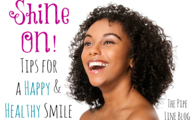 Piping Rock- Tips for a Healthy Smile