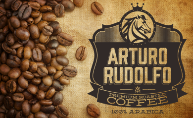 Piping Rock Arturo Rudolfo Coffee Collection