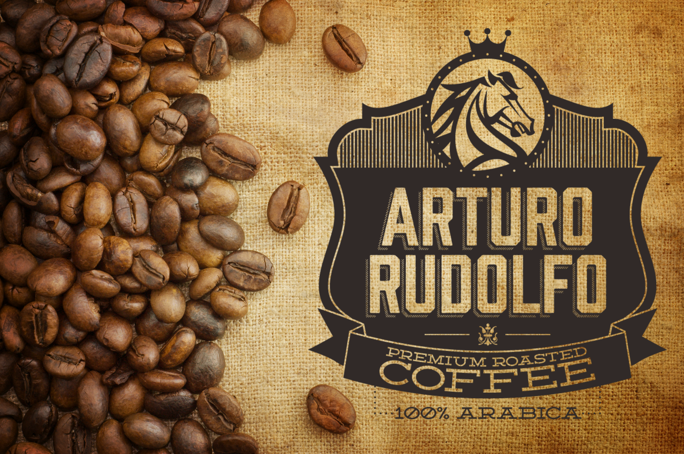 INTRODUCING THE ARTURO RUDOLFO...