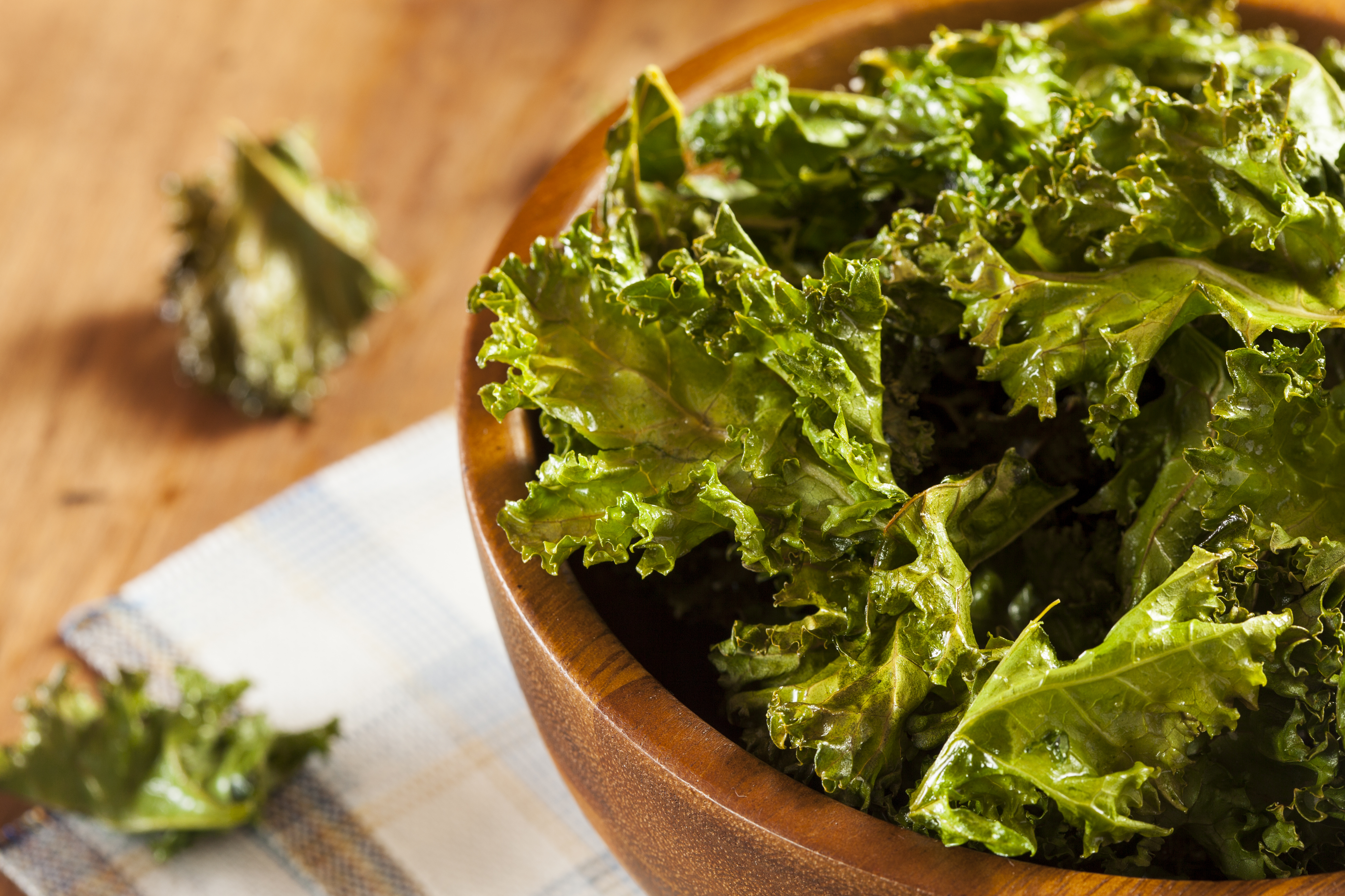 Piping Rock Perfect Kale Chips