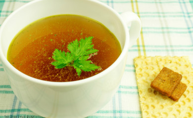 Piping Rock - The Pipe Line - Bone Broth Soup, The Delicious New Health Craze