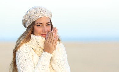 Piping Rock - The Pipe Line - 5 Winter Skin Care Tips Everyone Should Follow