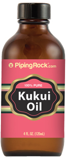 Piping Rock - The Pipe Line - Skin-Sational Exotic Oils (To Get You Through Winter) - Kukui