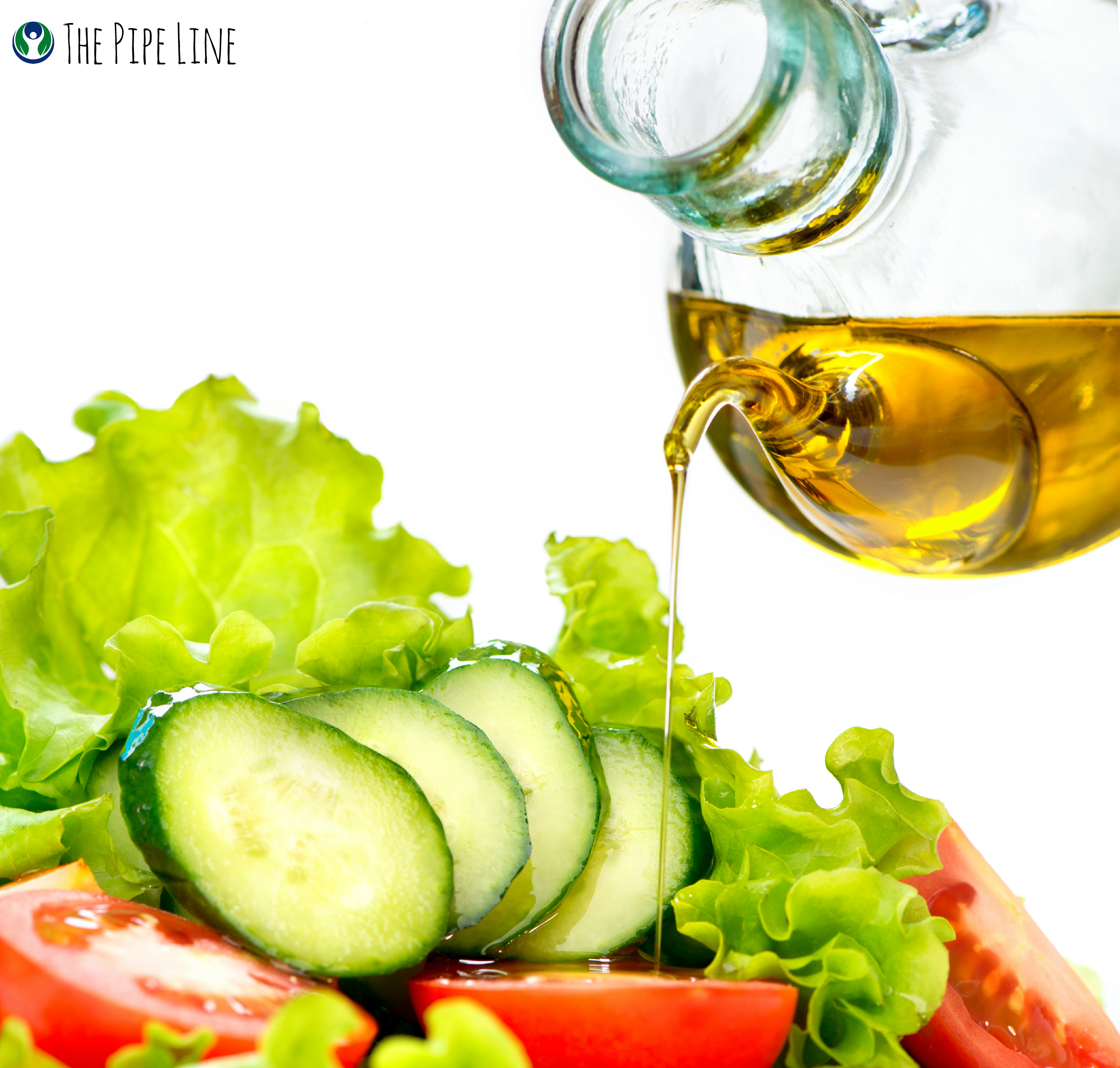 Piping Rock - The Pipe Line - 5 Ways to Get More Apple Cider Vinegar in Your Life - Salad Dressing