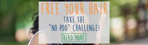 Piping Rock No Poo Challenge
