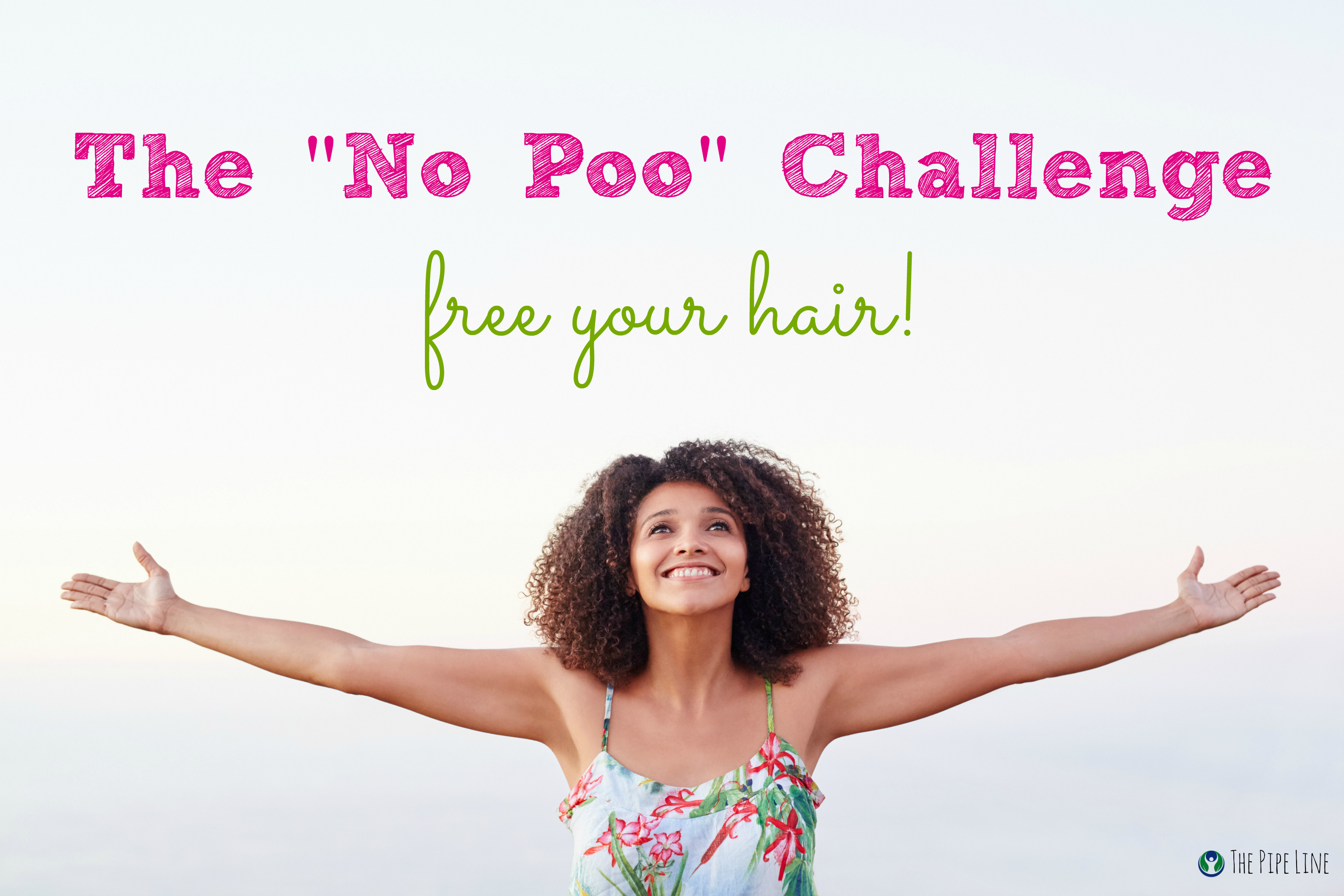 "HOW TO TAKE THE ""NO POO"" CHALL..."