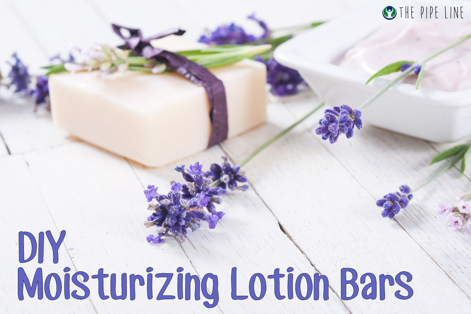 DIY MOISTURIZING LOTION BARS (...