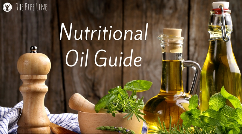 Nutritional OilGuide