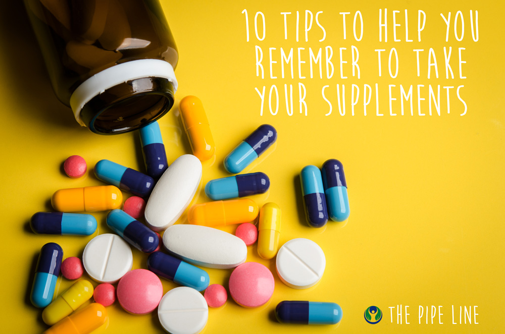 10 TIPS TO HELP YOU REMEMBER T...