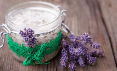 Piping Rock - The Pipe Line Blog - DIY Herbal Tea and Lavender Foot Soak