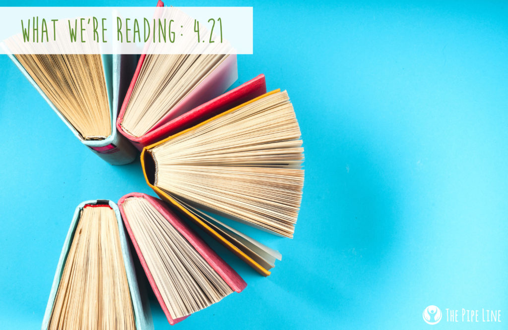 what were reading 421