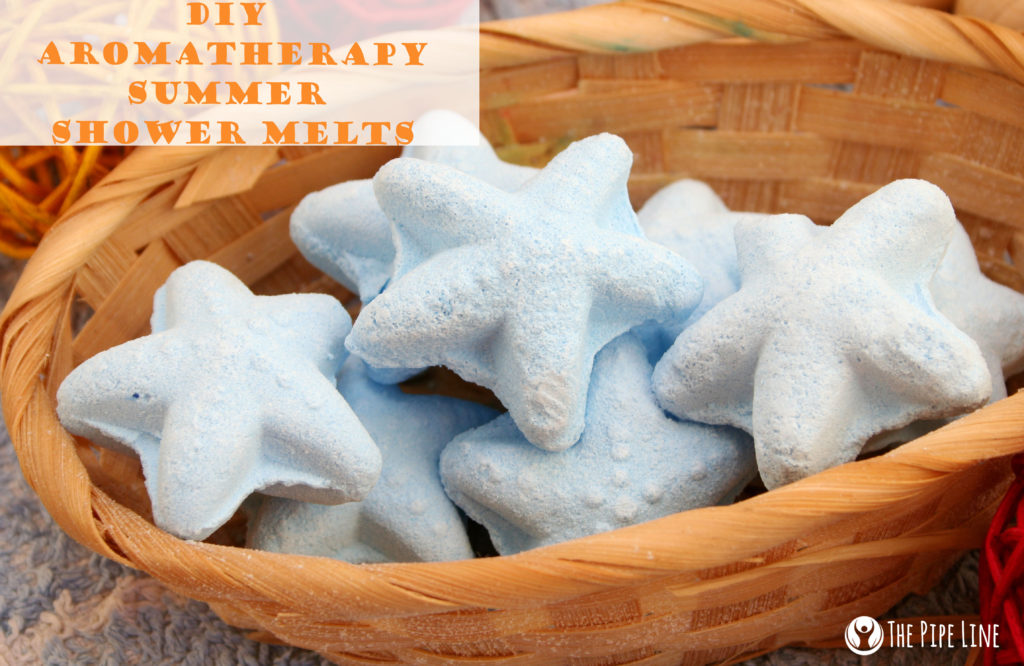 diy aromatherapy melts