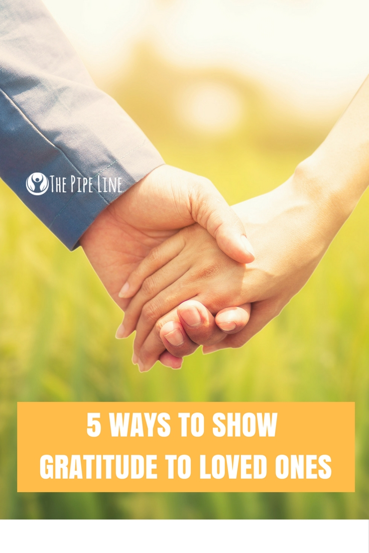 5 Ways To Be More Grateful Tow...