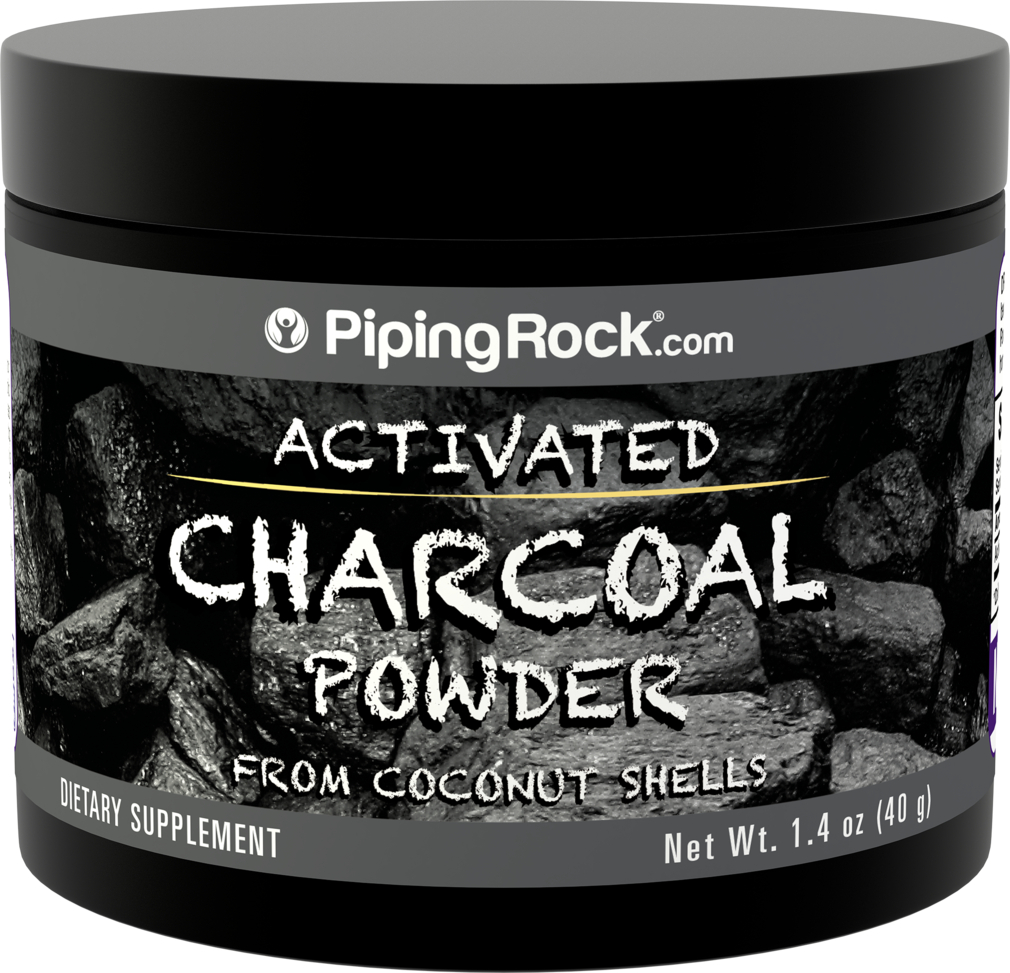 Why Activated Charcoal Is A Must For Skincare Masks: The Pipe Line Want Glowing Skin? Try Out 3 These Supplements