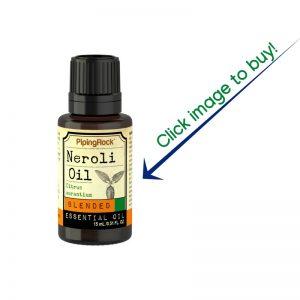 Neroli Essential Oil Blend