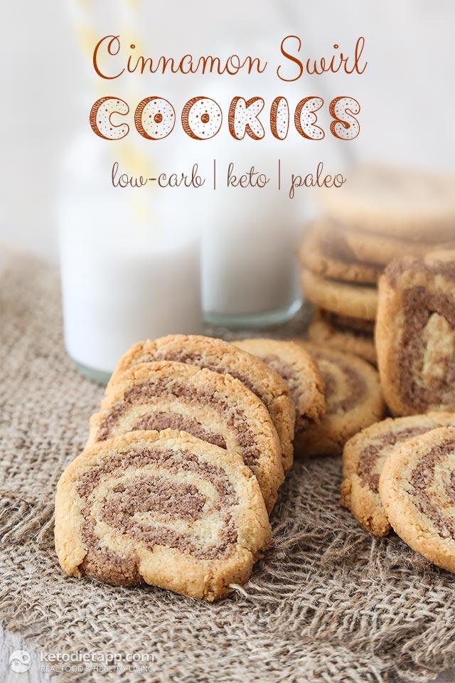 5 Keto Friendly Cookies