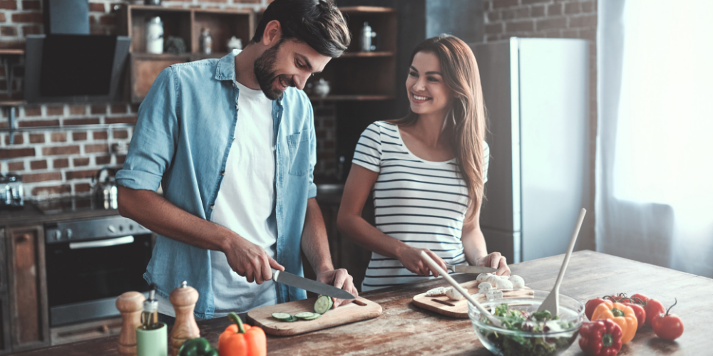 Preparing Gluten Free Foods